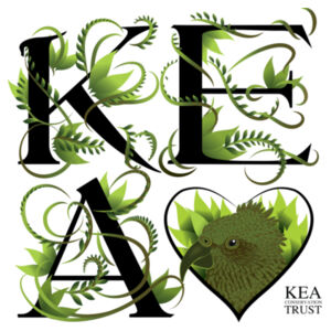 Kea Heart Design